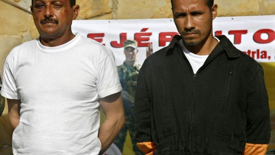 Condenado a 40 años el carcelero de Íngrid Betancourt por la toma de una población