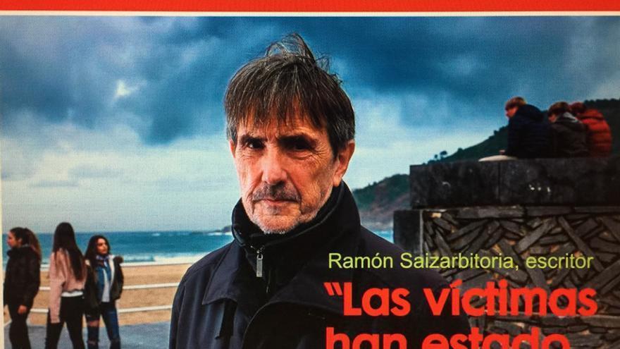 Portada de la nueva revista especial de eldiarionorte.es