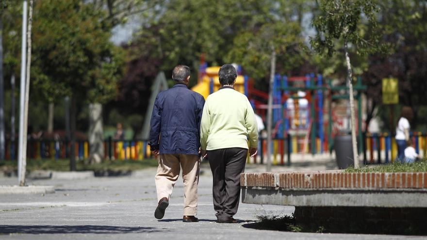 """La OCDE aboga por una """"reforma integral"""" de las pensiones que complemente el reparto con la capitalización"""