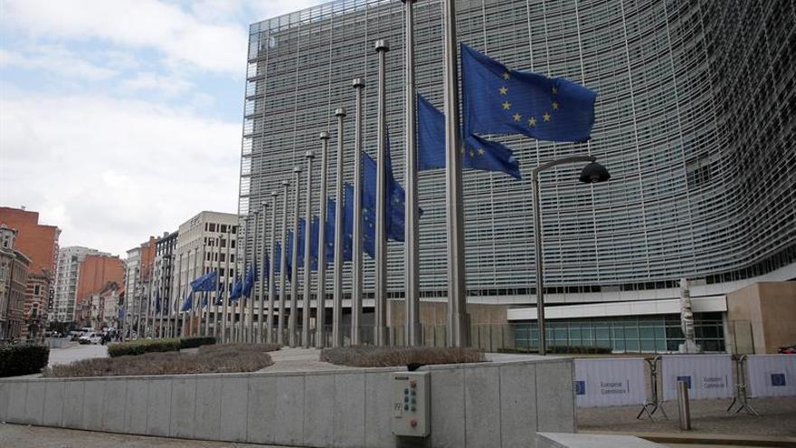 Los líderes de la UE se solidarizan con Bélgica y subrayan la unidad en la lucha antiterrorista