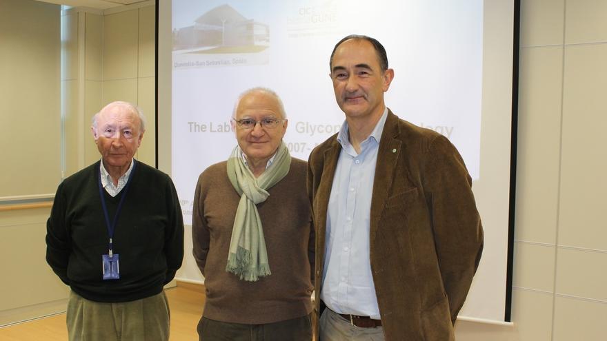 CIC biomaGUNE celebra en San Sebastián su décimo aniversario con una jornada científica