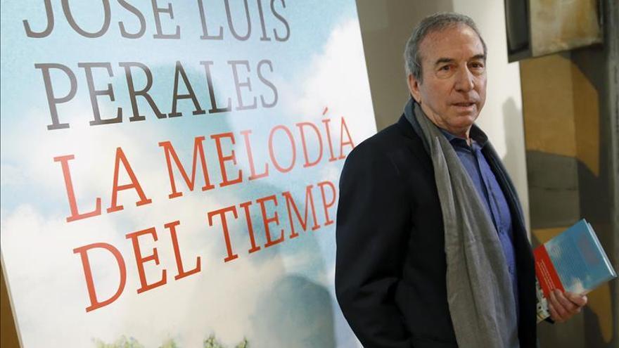 """José Luis Perales: """"Yo soy muy de pueblo"""""""