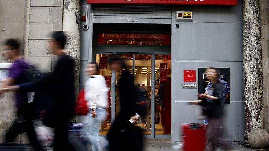 En 2018, solo dos compañías españolas aparecen en el listado de 'Fortune': el banco Santander e Inditex.