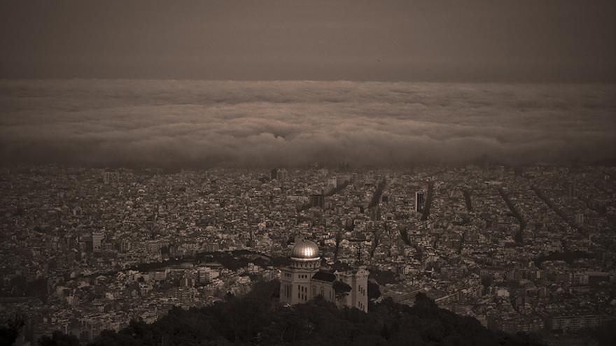 Barcelona. Foto: Jordi Masague / Flickr