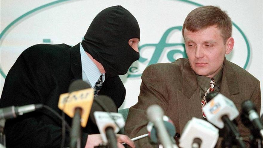 """Putin """"probablemente"""" aprobó el asesinato de Litvinenko, según la investigación"""