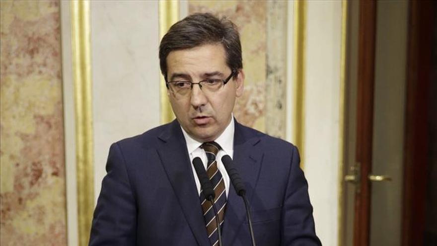 El Congreso pedirá al Gobierno un plan para paliar los daños por las riadas del Ebro