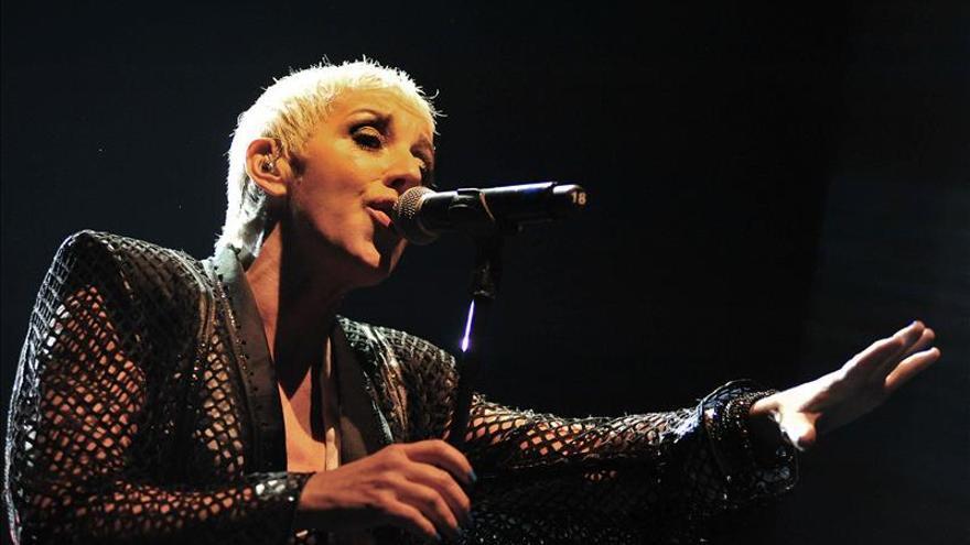 """Ana Torroja publica """"Disculpa"""", el primer sencillo de su nuevo disco"""