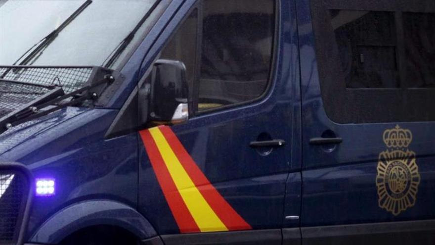 Un detenido tras un tiroteo con dos heridos en Málaga, uno de ellos grave
