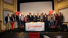 """Víctor Lorenzo (Cs): """"Ciudadanos quiere devolver a La Palma a la senda del crecimiento y para ello tenemos proyecto"""""""