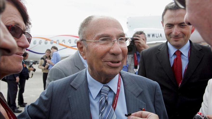 El multimillonario Dassault desvió 53 millones de euros en efectivo desde Suiza