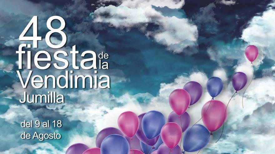 Presentan el cartel de la Fiesta de la Vendimia 2019