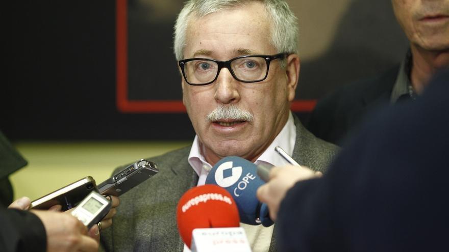 """Toxo pedirá a Rajoy la reforma de la Constitución y defenderá que """"los problemas políticos tengan soluciones políticas"""""""