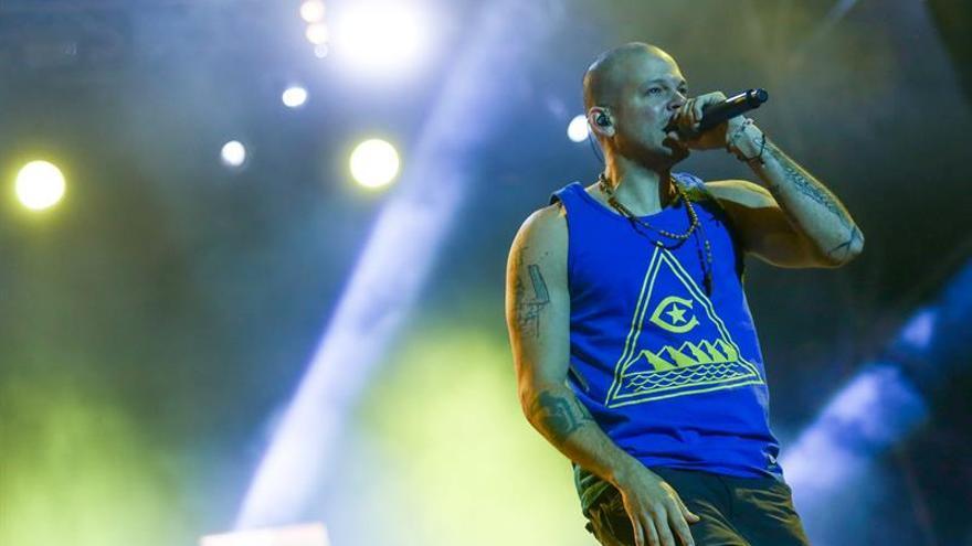 """""""Residente"""" anuncia su gira en solitario por Europa, con cinco fechas en España"""