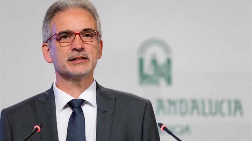 Andalucía recomienda en la Eurocámara su modelo de acceso a los medicamentos