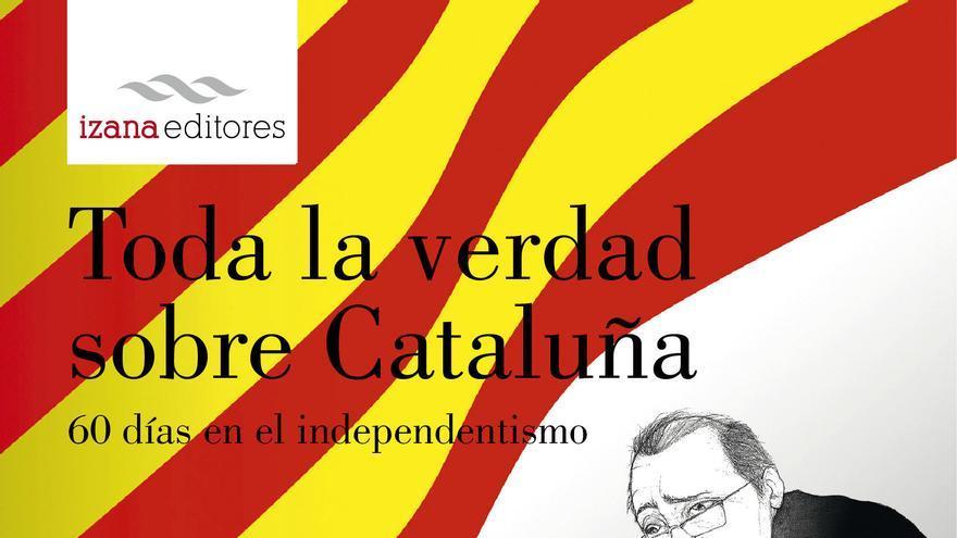 """""""La única ambición del Estatut era que """"Cataluña fuera una nación, para controlar la Justicia"""""""