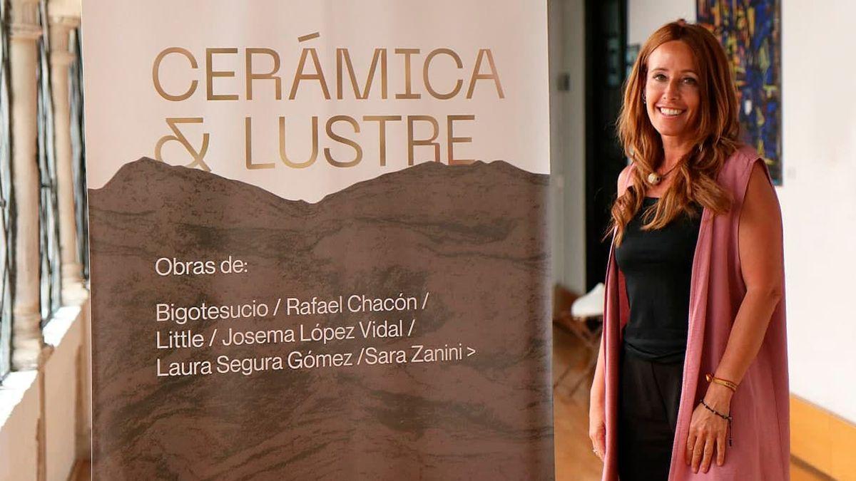 Presentación de 'Cerámica y Lustre'
