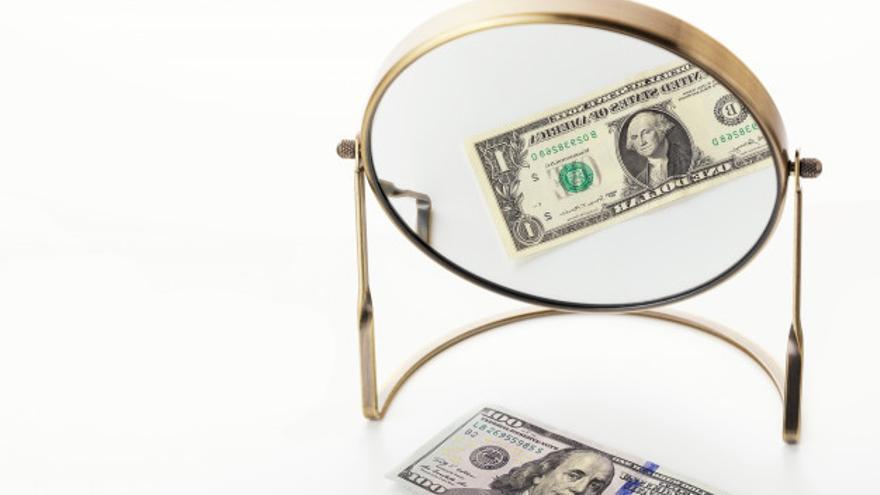 En este mundo nada es eterno a excepción del dinero