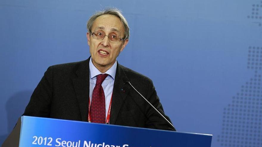 Bigot: los desafíos políticos del ITER son más incontrolables que los técnicos