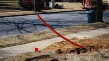 Cuando un simple cable roto obliga a una ciudad a declarar el estado de emergencia