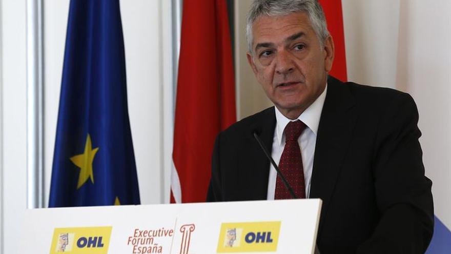 Jueces y fiscales españoles piden al embajador la libertad de colegas turcos