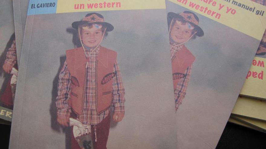 Mi padre y yo. Un western.