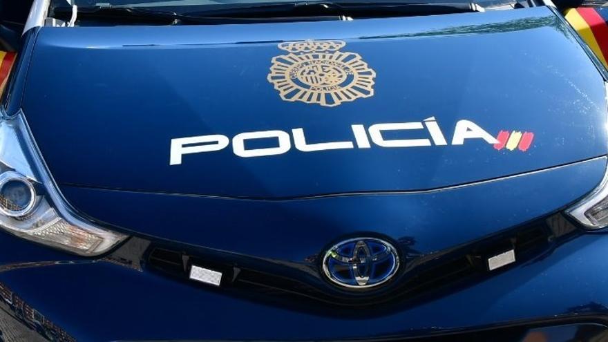Detenido por robar seis mesas de la terraza de un restaurante del sur de Gran Canaria, valoradas en 7.500 euros