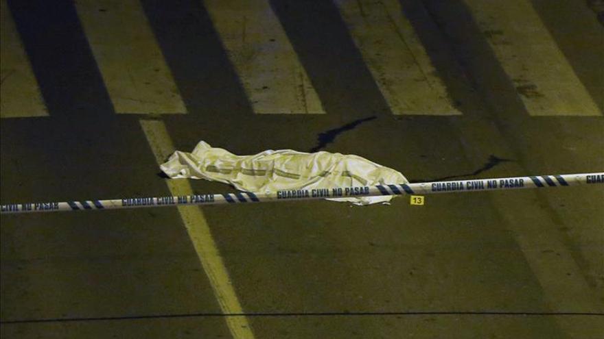 Las tiroteadas en Lliria eran madre e hija y el agresor tenía una orden de alejamiento