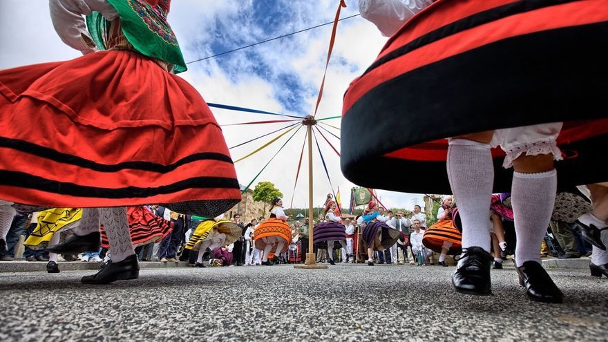 Archivo - Folclore de Cantabria