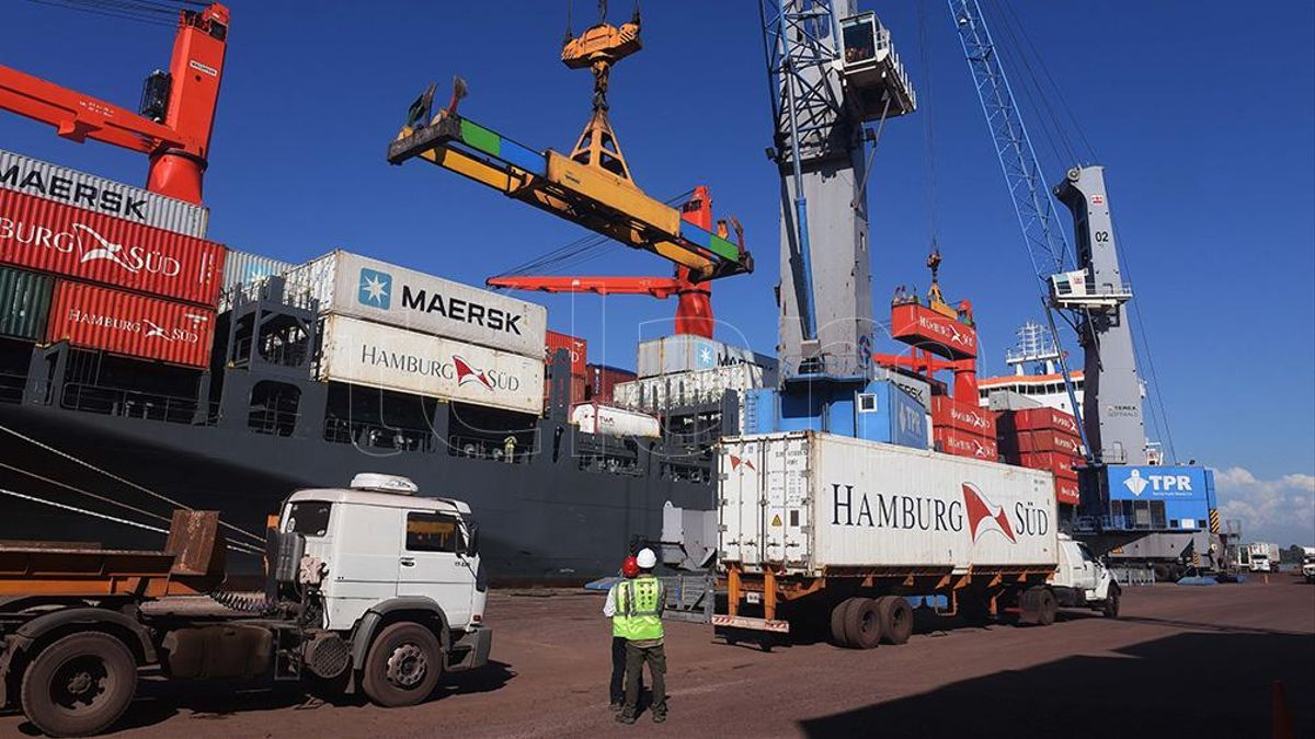 El régimen aplica a las grandes empresas que realicen proyectos de inversión superiores a US$ 100 millones