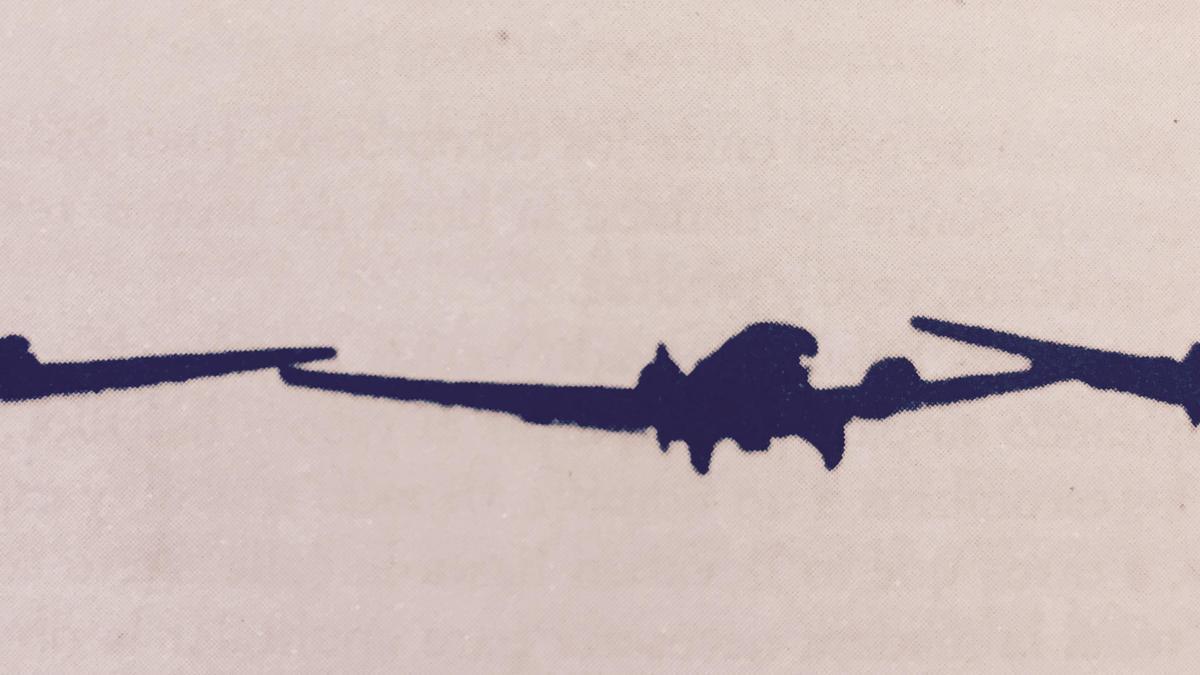 Tres aviones alemanes bombardeando Gernika