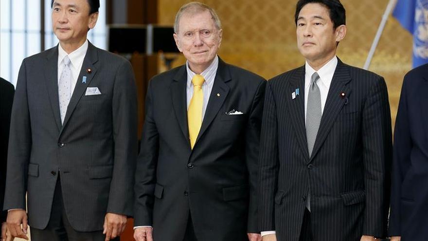 Tokio aumentará la presión sobre Pyongyang por los secuestros de japoneses