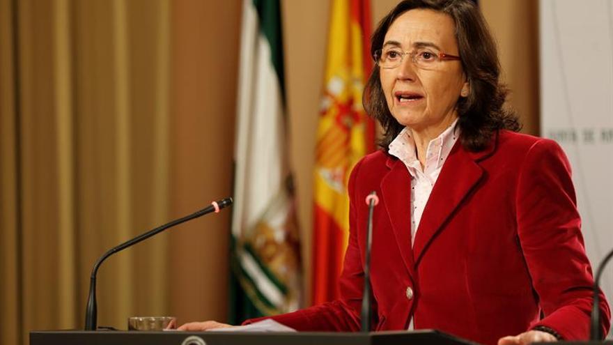 Andalucía analizará la actuación en un punto de encuentro familiar tras la denuncia