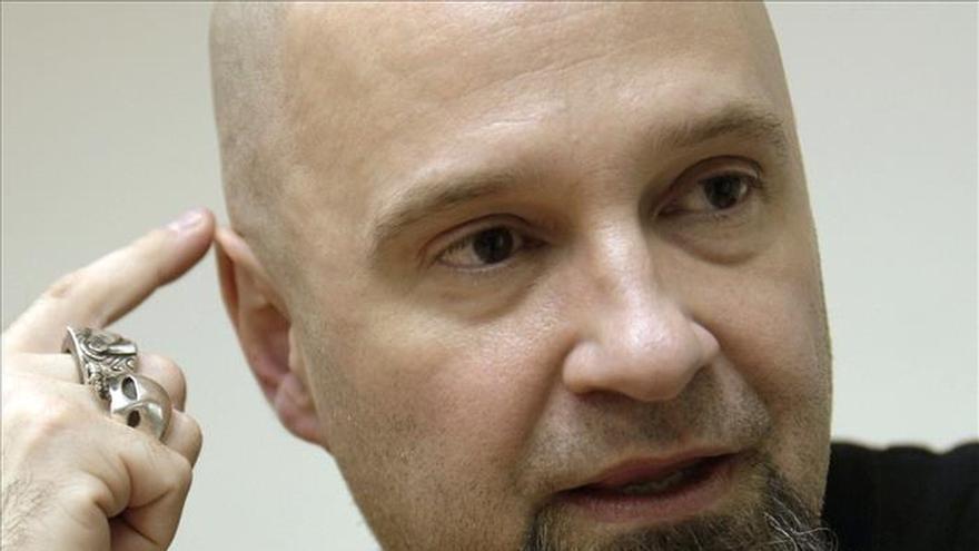 El líder de Def con Dos, uno de los detenidos por enaltecer el terrorismo