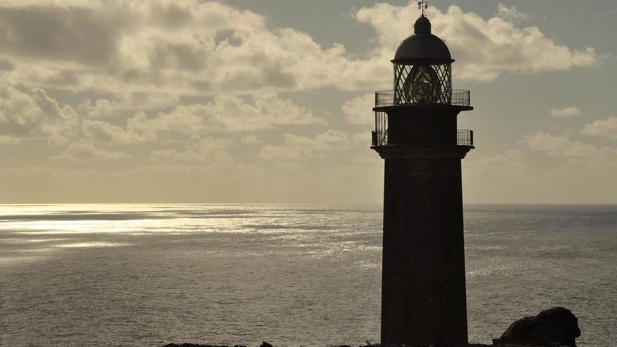 Faro de Orchilla; uno de los lugares mágicos de la Isla de El Hierro. Mario Trifuoggi