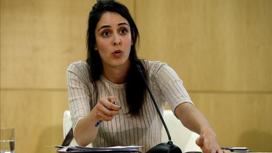 Ahora Madrid pospone el pacto con el PSOE para eliminar calles franquistas