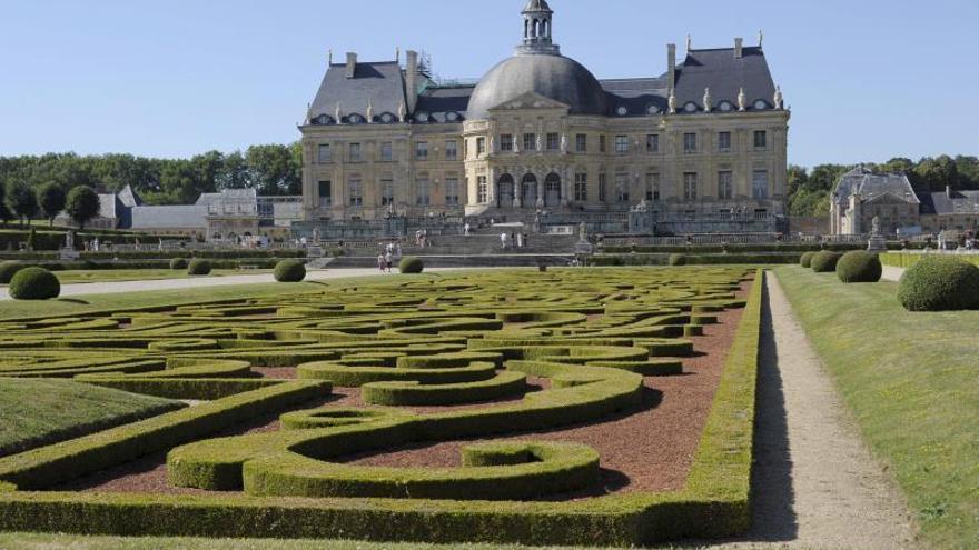 Roban joyas por 2 millones de euros en uno de los mayores castillos franceses