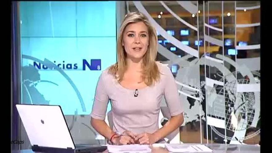 Victoria Vigón, directora de informativos de Castilla-La Mancha TV