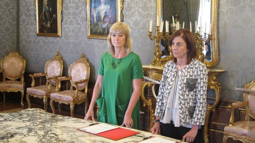Navarra y País Vasco firman el convenio para captar ETB en la Comunidad foral a través de canales locales libres