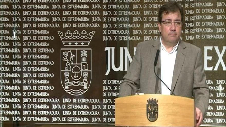 """Vara apoya """"indiscutiblemente"""" a Rajoy ante la deriva soberanista catalana y defiende sus conversaciones con Sánchez"""