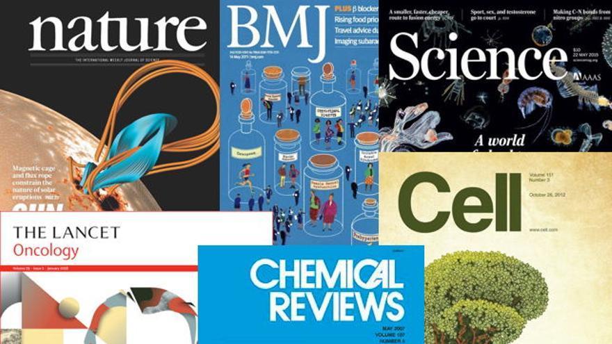 Una iniciativa de Open Access pone en jaque a las revistas científicas