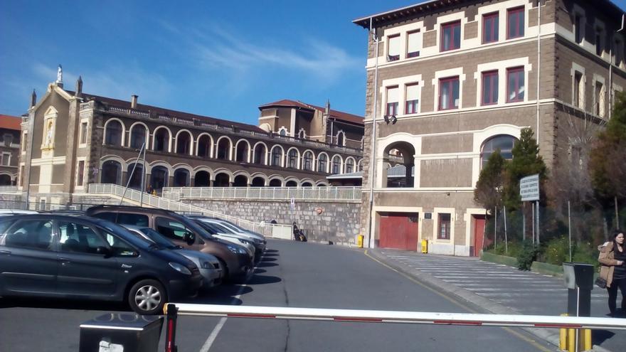 Ascienden a 14 las denuncias ante la Ertzaintza por supuestos abusos de un exdocente de Salesianos de Bilbao