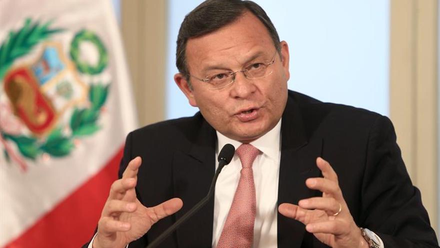 Perú pedirá al Grupo de Lima romper las relaciones diplomáticas con Venezuela