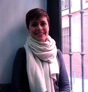 Lara San Julián, coach