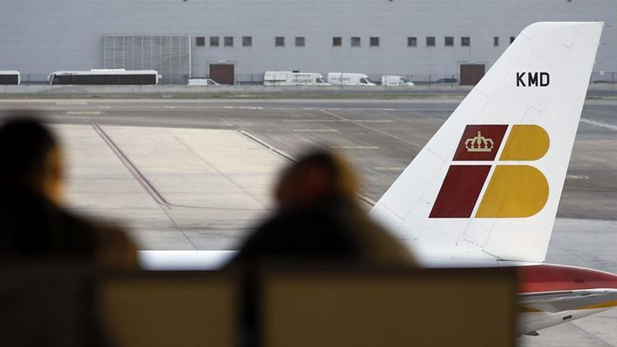 La aerolínea Iberia renueva su flota para vuelos entre El Salvador y España
