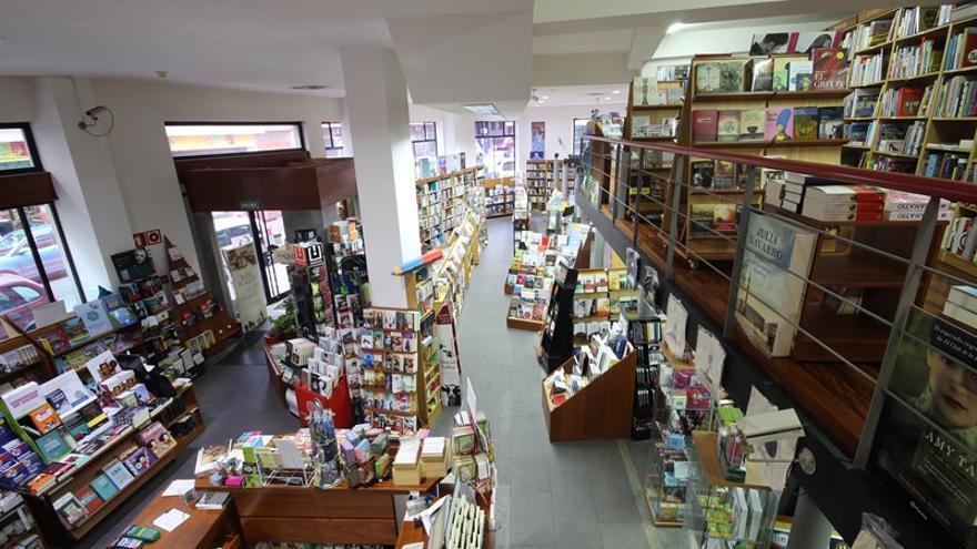 Librería Canaima.