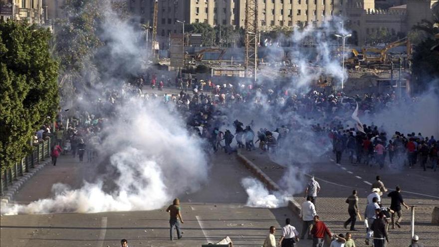 Cinco detenidos por disparos cerca del vehículo del primer ministro egipcio