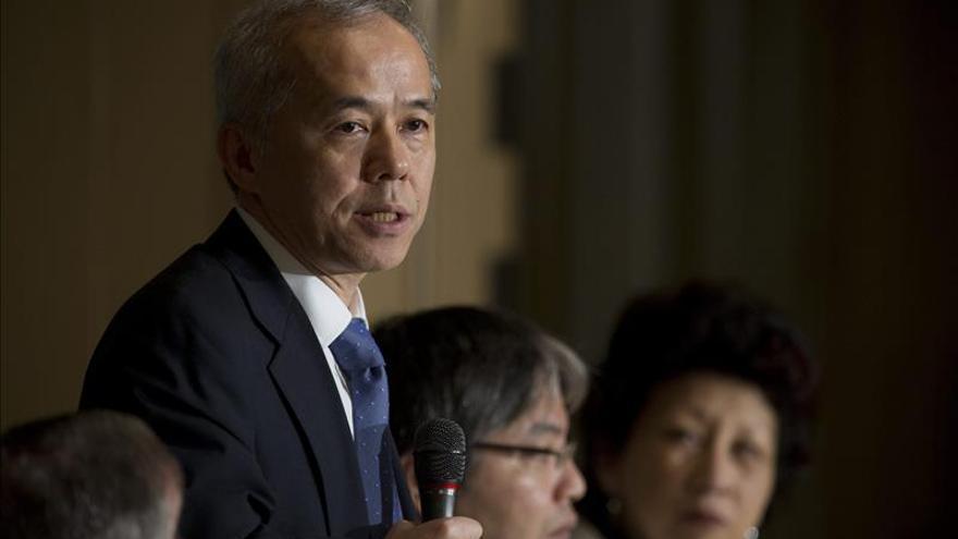 Pescadores nipones critican a TEPCO por los últimos vertidos en Fukushima