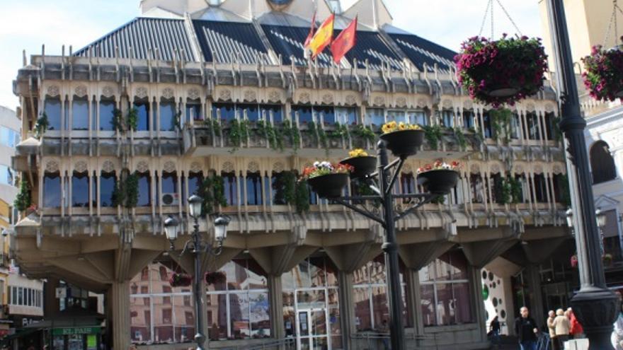 Ayuntamiento de Ciudad Real / Foto: El CRisol