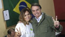 Jair Bolsonaro tumba al candidato de Lula y será el próximo presidente de Brasil