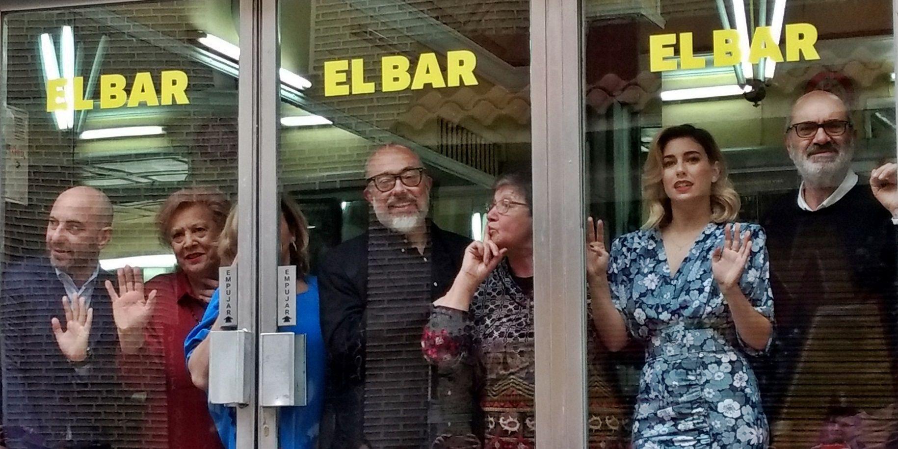lex de la iglesia presenta uel baru en el palentino su lugar de inspiracin cine somos malasaa